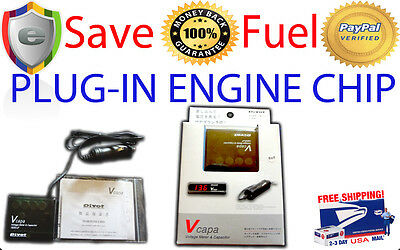Toyota Performance Turbo Gas Fuel Saver TRD Engine Chip * FREE SHIPPING + EXTRAS