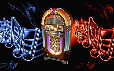 JUKEBOX GEMS UK