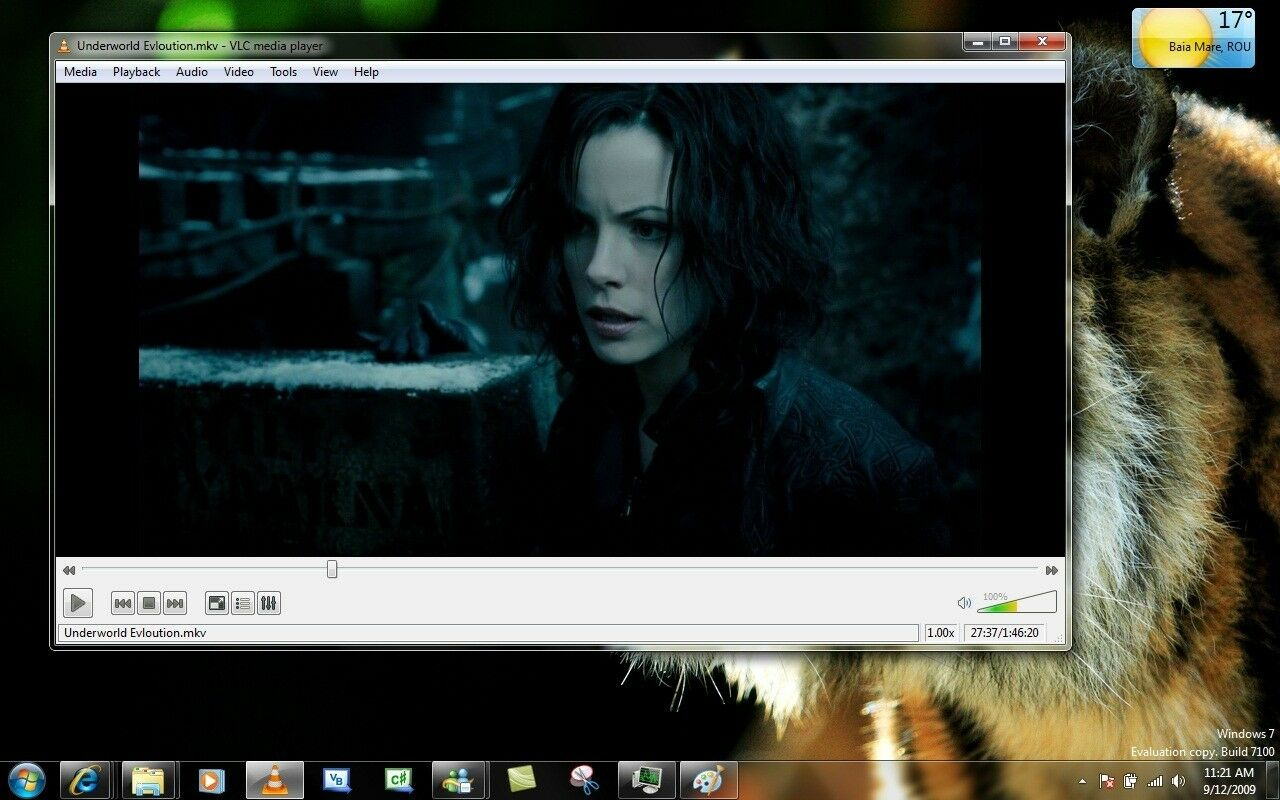 VLC Media Player  Windows/Mac CD