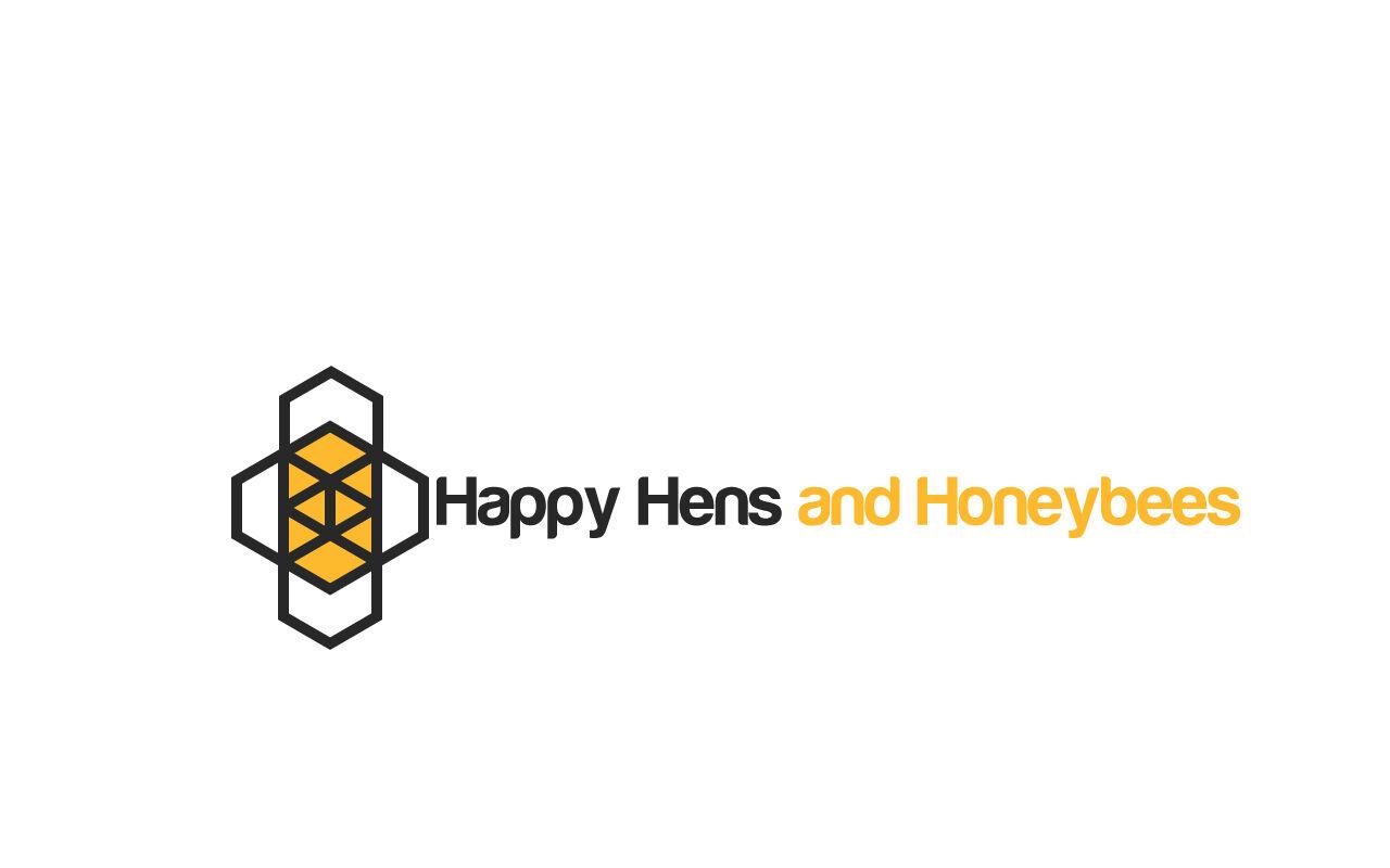 Happy Hens and Honeybees