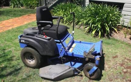 Dixon Speed ZTR - Zero Turn Ride-on Mower East Toowoomba Toowoomba City Preview