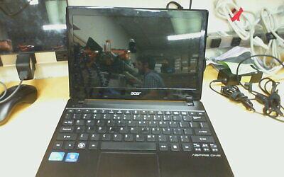 Acer Aspire one AO756 Q1VZC