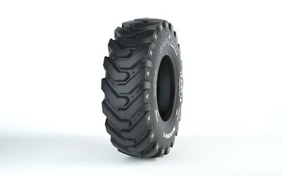 16.9-24 Maxam Ms901 Backhoe Industrial Service 12 Ply Tire 2 Tires New