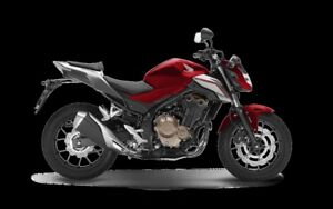 2018 Honda CB500FAJ CALL US FOR THIS MONTHS SPECIAL OFFER!
