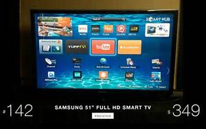 #2 - Premium Tv Seconds Clearance Sale! Top Brands, Top Prices Melbourne CBD Melbourne City Preview