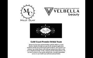 Wedding Bridal Hair & Makeup Gold Coast Broadbeach Gold Coast City Preview