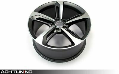Hartmann HRS7-163-MA:M 20x9.0 ET29 Wheel for Audi and VW