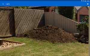 Garden Soil/Fill for Free!!! Sydenham Brimbank Area Preview