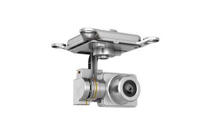 OEM DJI Phantom 2 Vision + (Relinquish 2) P2VP-02 Camera unit with Gimbal - NEW