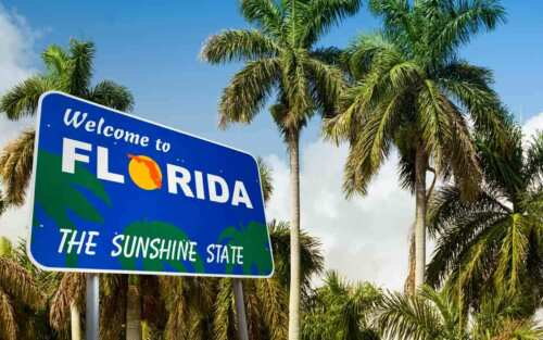 REAL ESTATE FLORIDA LOT EASY TERMS