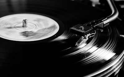 COOL VINYL AND OTHER FUN STUFF