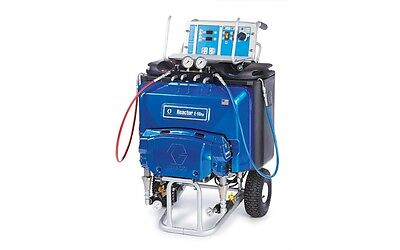 Graco E-10hp Reactor 230v 24t900