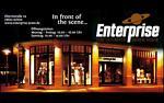 Enterprise Jeans