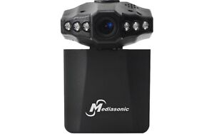 Mediasonic Car Dash Digital Video Camera Recorder