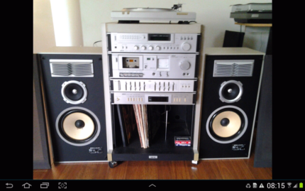High quality HI-Fi STEREO or REC. PLAYERS from R100-ph0733530898