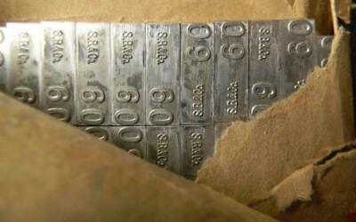 Alphabets Letterpress Type Import Nos Open 60pt Foundry Spaces Sb Awt Sp19 5
