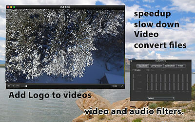 Vlc Media Player Multimedia Play Dvd Audio Cd Vcds Mp3 Streaming Windows   Mac
