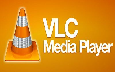 Vlc Media Player  Software Cd   Play Any Video   Dvd   Music   Audio Windows