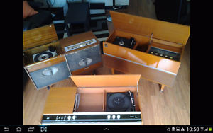 RADIOGRAM REPAIRED or for sale FREE quotes ph. ******0898 Everton Park Brisbane North West Preview
