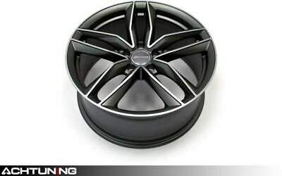 Hartmann HRS6-091-MA:M 19x8.5 ET38 Wheel for Audi and VW