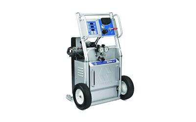 Our Favorite Pneumatic Spray Foam Machine Graco A-25 Spray Foam Rig Spray Foam