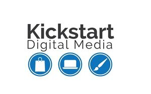 Kickstart Digital Media Gladstone Gladstone City Preview