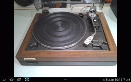 RECORD PLAYERS professionally REPAIRED, SERVICED or FOR SALE