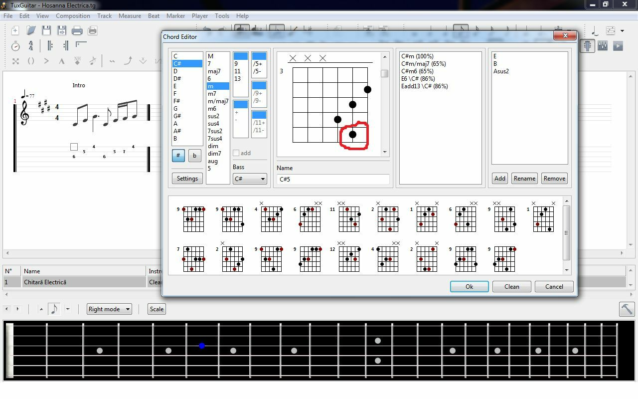 Rolling Stones Guitar Tab Tablature Lesson Software Cd 245 Song 45