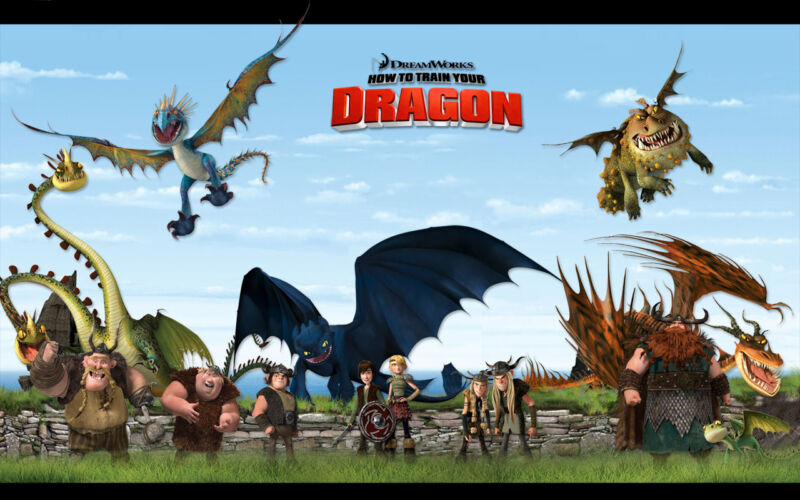 DIY: Throw a How to Train Your Dragon Party | eBay