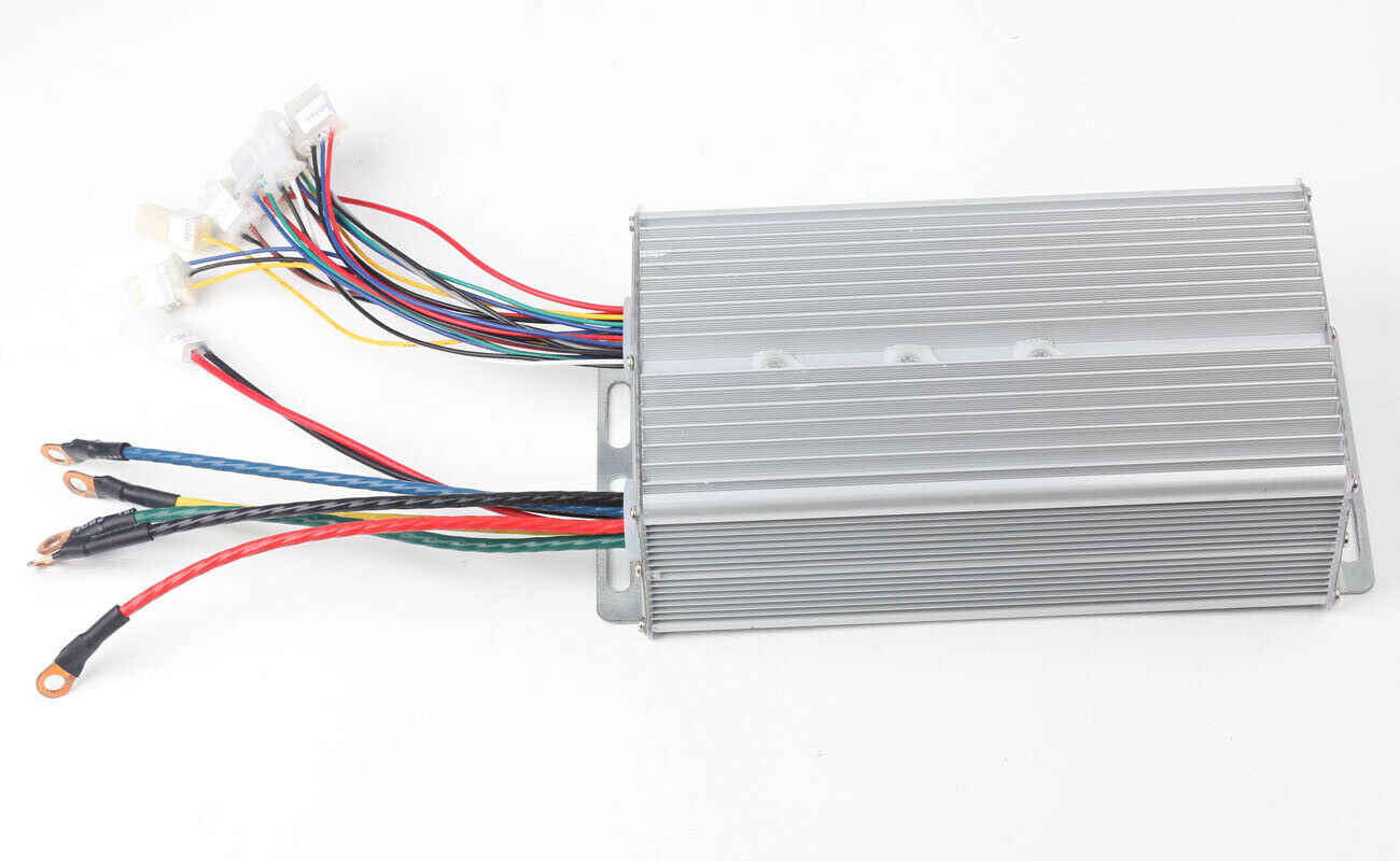 48v 2000w Electric Bicycle Brushless Motor Controller For