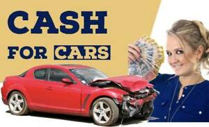 Cash For Cars in 30 mins or Less.   We BEAT Any Price GUARANTEED. Welshpool Canning Area Preview
