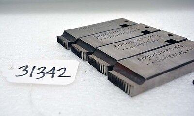Rigid Universal 12-34 N.p.t. H.s. Dies Inv.31342