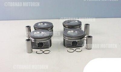 Kolben Set Standard 71,01mm Audi Seat Skoda VW 1.2 TSI 03F107065F CBZA CBZ
