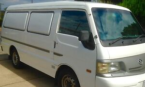 DELIVERY VAN & MAN, FROM $37, COURIER/MOVERS/TRANSPORT/SHOPPING Clayton Monash Area Preview