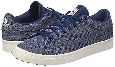 Adidas Men's Adicross Classic Golf Shoes UK 7, 10