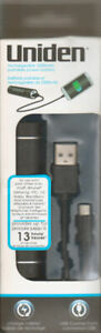*NEW*Portable Rechargeable iPod iPhone Android Phone MP3 Charger