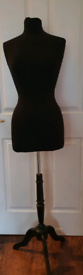 SOLD Dressmakers Mannequin