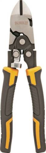 NEW DEWALT DWHT70275 Compound Action Diagonal Cutters TOOL 7514102