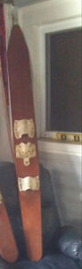 6ft vintage waterski 300OBO