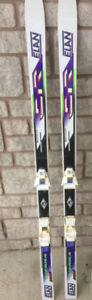 Elan Skis (180) Salomon bindings & boots, size 6-7