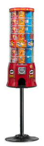 Get a Pringles Snack Machine For Your Business - & Support OSPCA