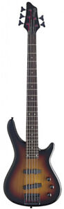 Stagg 5 string Bass Guitar New