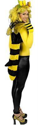 Biene Bienen Bienchen Weste Hummel Wespe Tier Tiere Horniße Kostüm Bienenkostüm