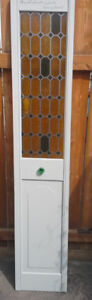 Decorative Door Panel