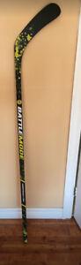 Battle Mode Hockey Stick