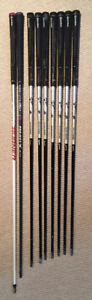 Taylormade golf club shafts