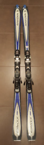 Rossignol Skis with Women's Technica Boots (size8.5)