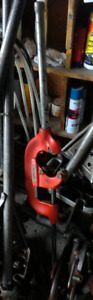 TOOLS GARAGE SALE - ALL TOOLS LISTED IN AD (HILTI/RIGID/MORE)