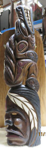 Wood Carvings New to the Shop