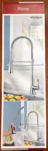 Pfizer Mystique F-529-9DC Kitchen Faucet